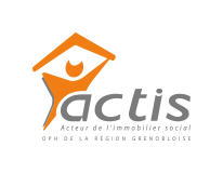 Logo Actis