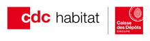 logo cdc habitat
