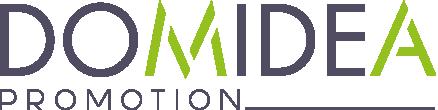 Logo Domidea