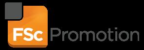 Logo FSC Promotion