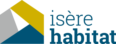 Logo Isère Habitat